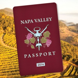 Napa Valley Passport